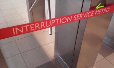 Fermeture de la station Saint-Agne, comment se déplacer sans le métro ?