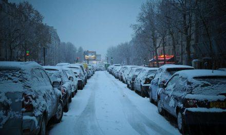 Chutes de neige sur Toulouse prévue pour dimanche