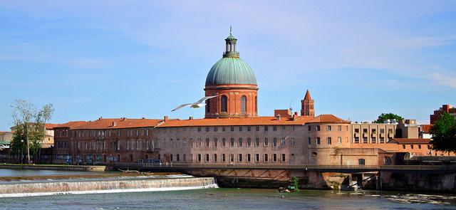 Toulouse : la Grave, un grand projet pour 2017