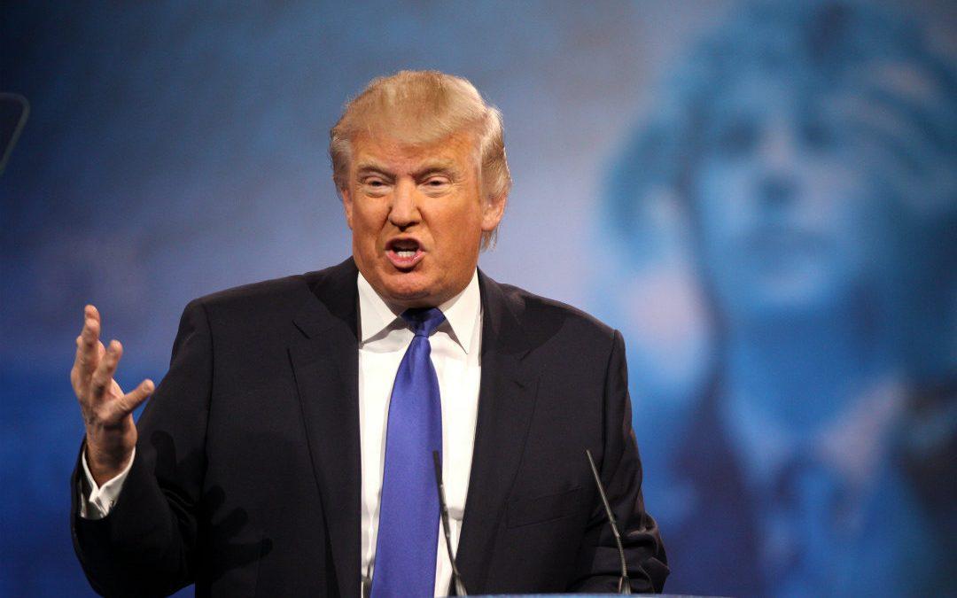 Donald Trump./ Photo CC