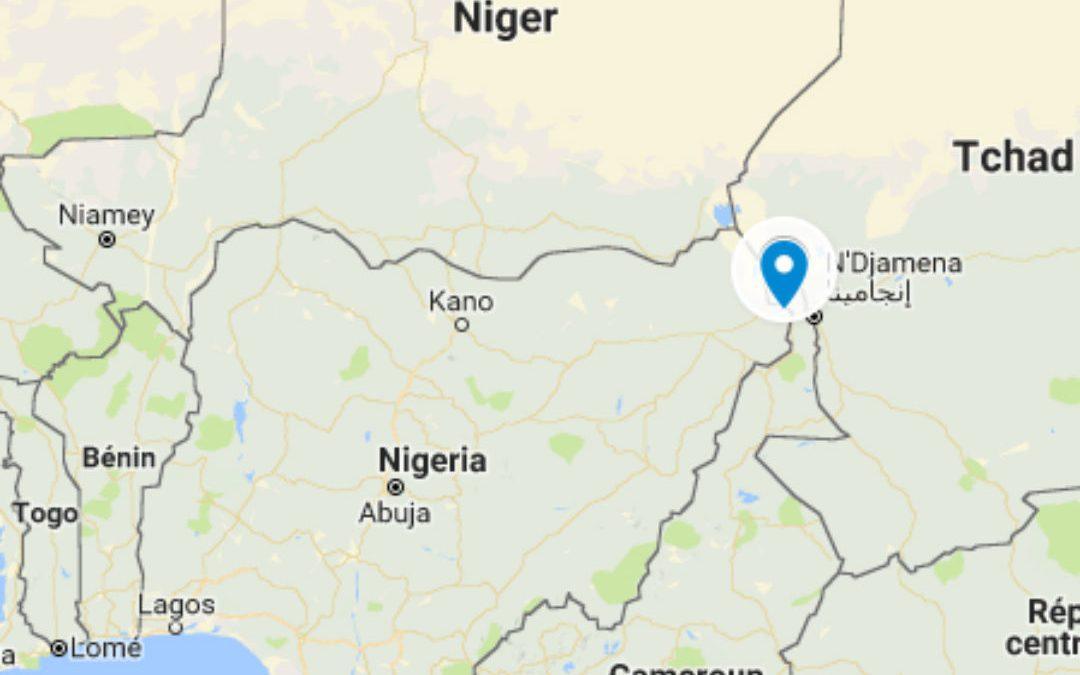 Le bombardement a eu lieu dans la ville de Rann, au nord-est du Nigeria.