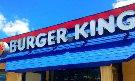 Un nouveau Burger King à Portet-sur-Garonne