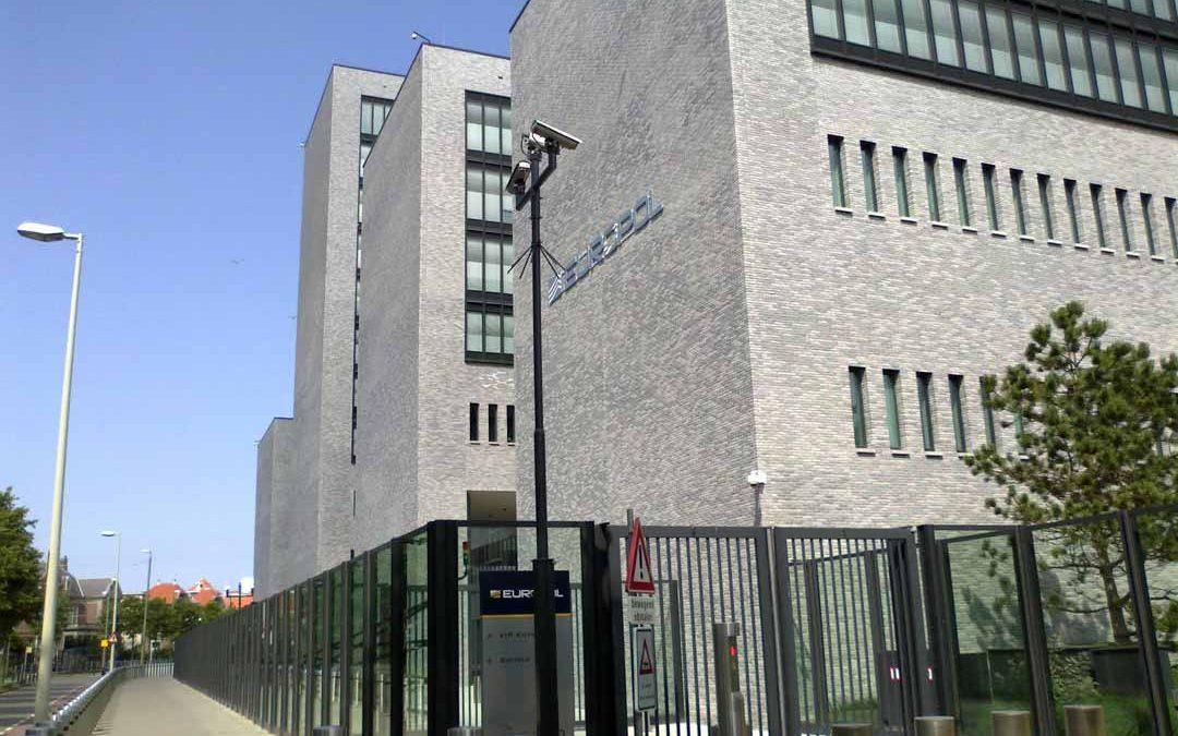 Europol a mis fin aux agissements de trafiquants d'oeuvre d'art.