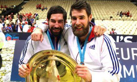 Handball : la diffusion des matchs de l'équipe de France en clair