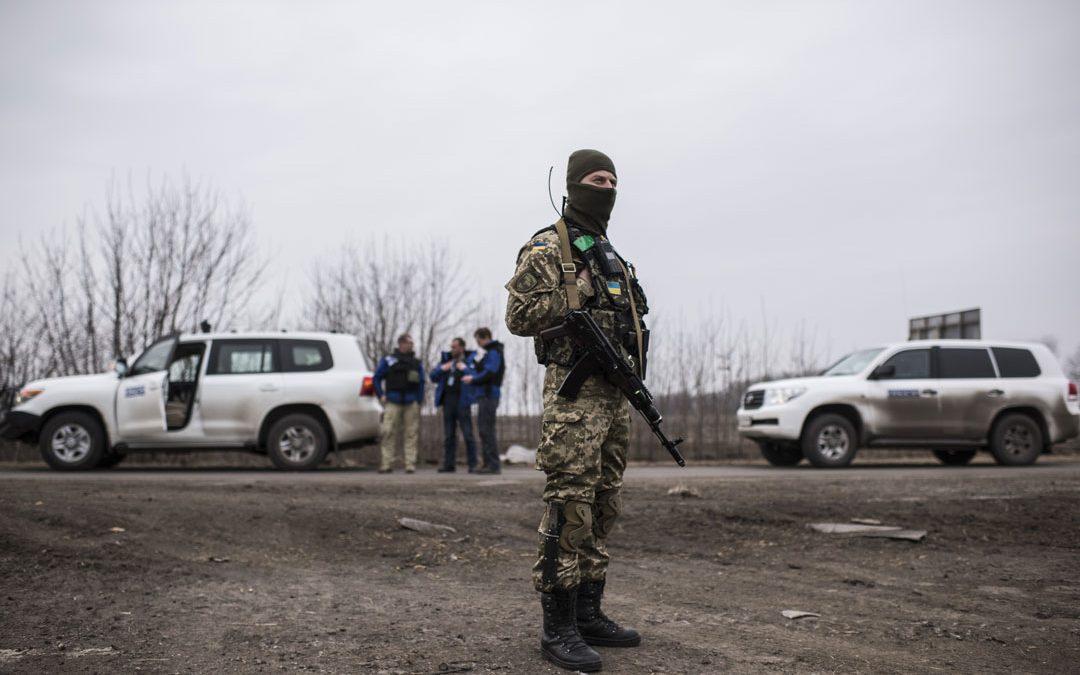 Les affrontements entre rebelles pro-russes et armée ukrainienne ne cessent.