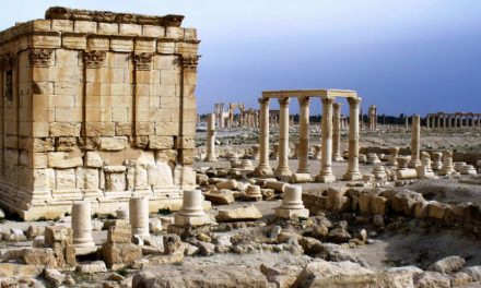 Syrie : Daech détruit encore l'Histoire