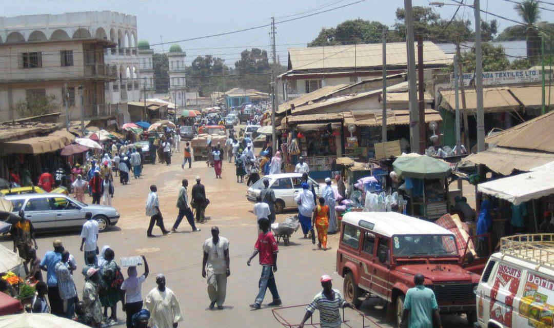 Gambie : L'ancien président forcé de partir