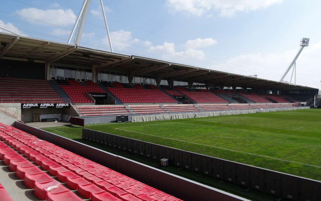 Kolbe jouera à Ernest-Wallon la saison prochaine./ Photo CC