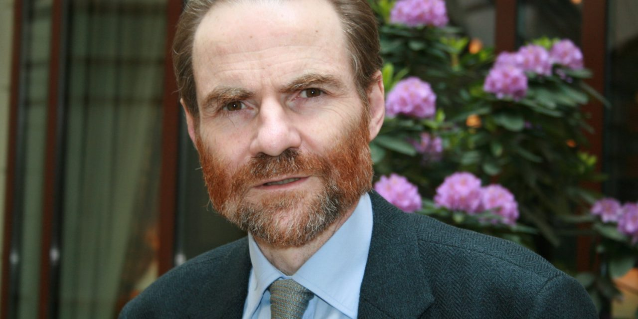 L'historien anti-brexit Timothy Garton Ash remporte le prix Charlemagne 2017