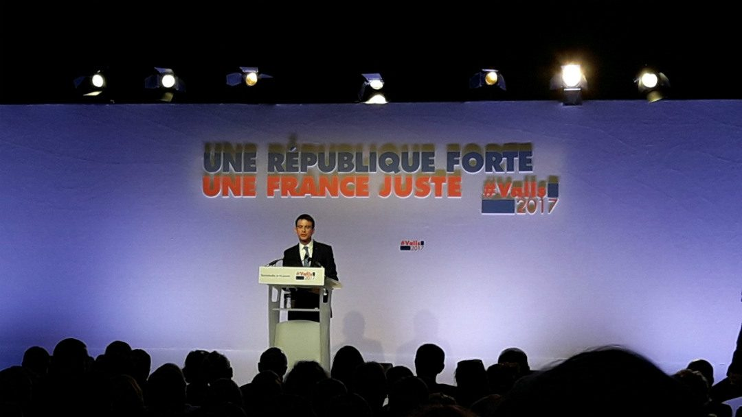 Valls toulouse