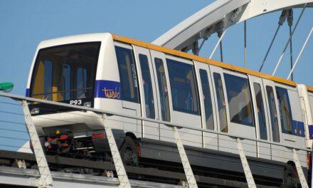 Toulouse : la station Saint-Agne devrait rouvrir en février
