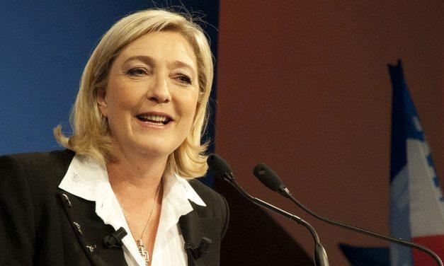 Meeting de Marine Le Pen, les 5 points à retenir