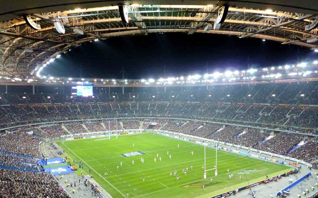 Stade de France./Photo CC