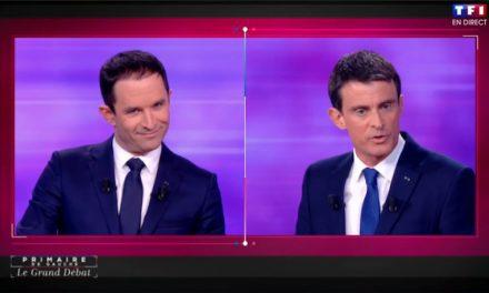 Manuel Valls ne défendra pas le programme de Benoît Hamon