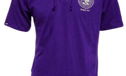 Le TFC dévoile son maillot des 80 ans
