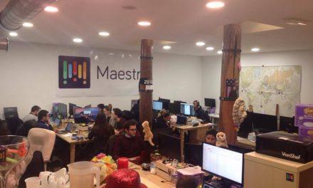 At Home : un espace 100% start-up en plein coeur de Toulouse