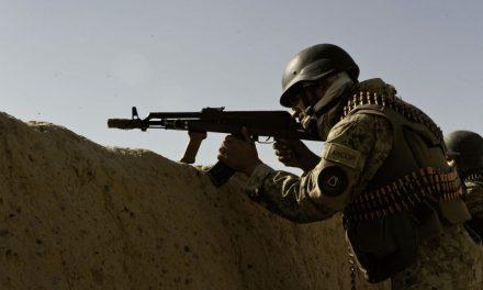 L'année 2016 a été la plus meurtrière en Afghanistan