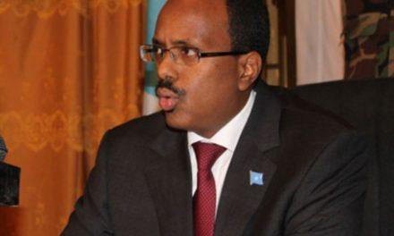 International : Mohamed Farmajo nouveau président de la Somalie