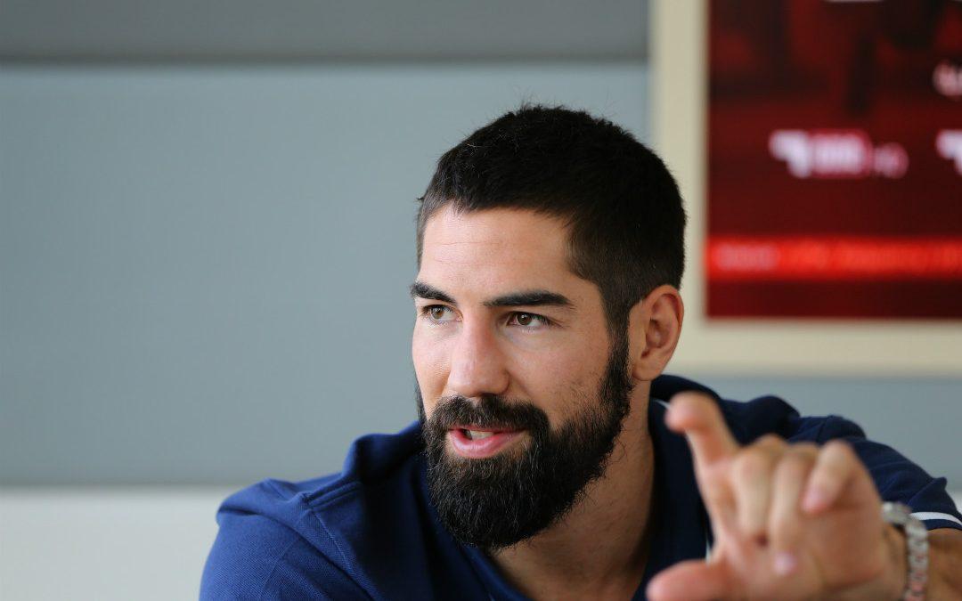 Nikola Karabatic condamné en appel./ Photo CC
