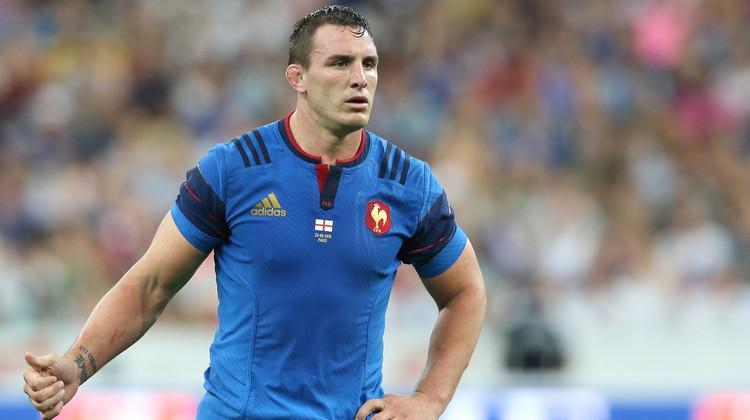 VI Nations : le XV de France battu par l'Angleterre (19-16)