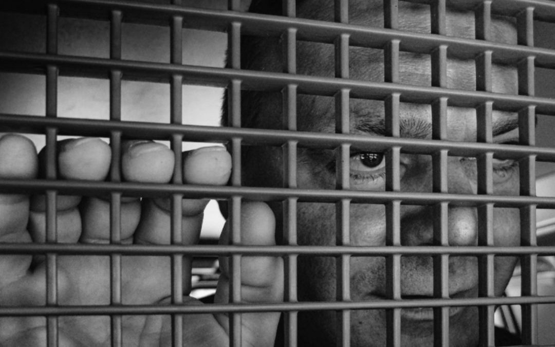 Les détenus ont besoin d'un contact avec l'extérieur./ Photo CC Zlatko Vickovic