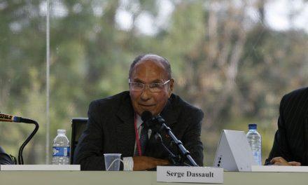 Grosse sanction pour Serge Dassault