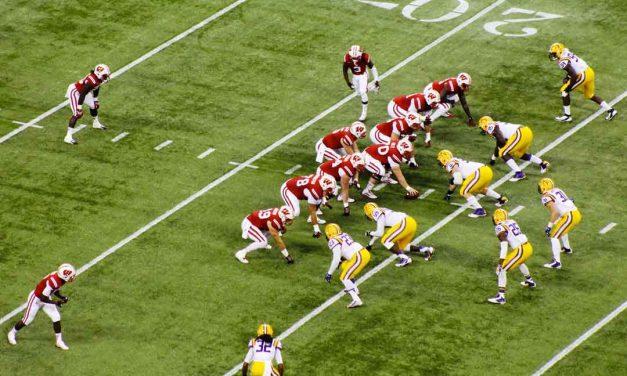 Le 51e Super Bowl en direct sur W9