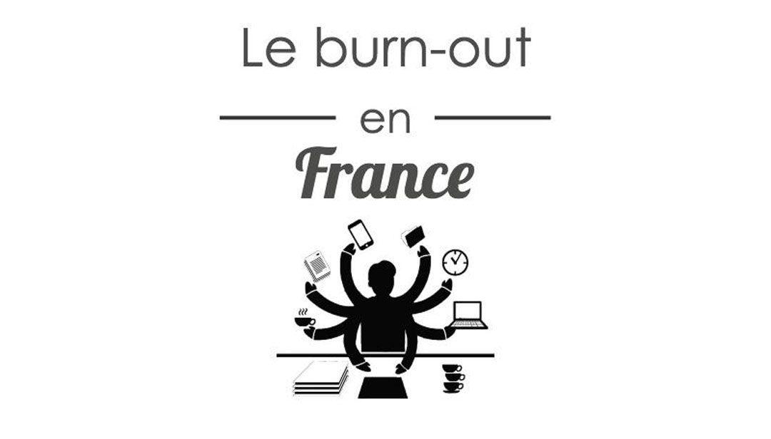 illustration burn-out