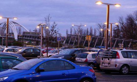 Interdiction de camper dans les parkings-relais d'ici fin février
