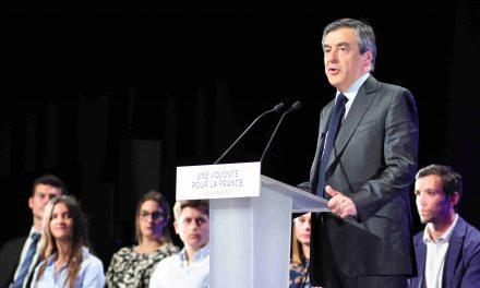 Moudenc soutient Fillon, qui croit au potentiel toulousain