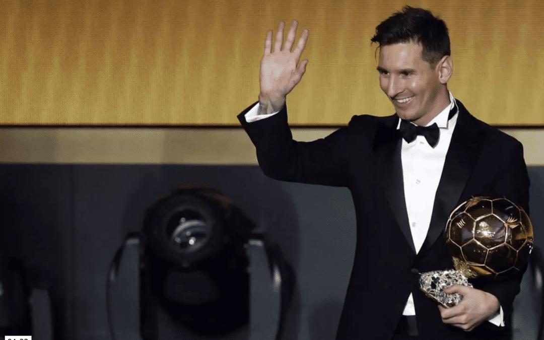 Lionel Messi est de nouveau dans le viseur de la justice. / Crédit photo : CC