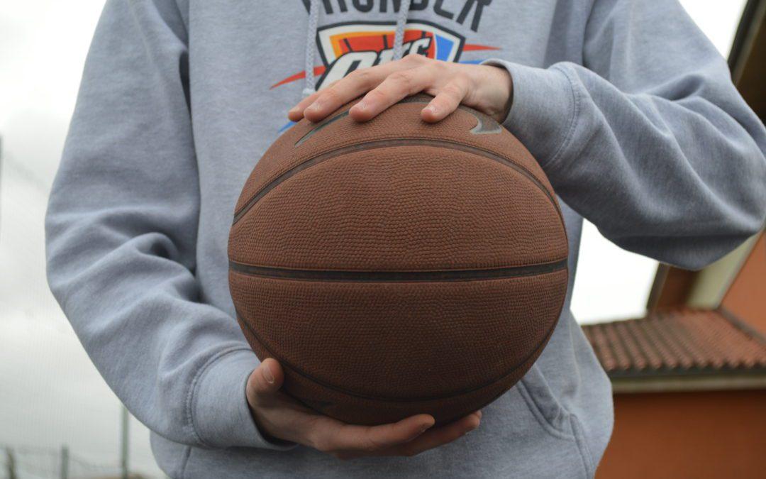 NBA MLK