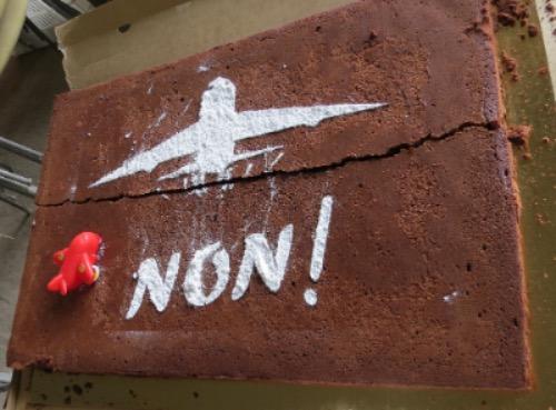 Une clause du contrat de construction de l'aéroport Notre-Dame-des-Landes fait encore l'objet d'une polémique au sein du gouvernement. / Crédit : CC