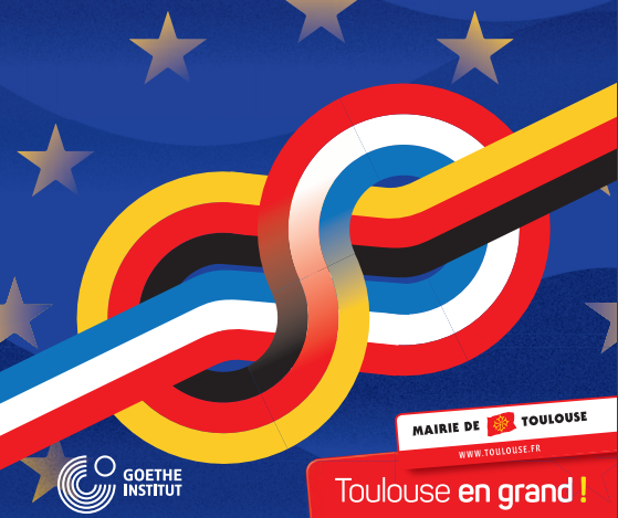 Le logo de l'édition 2018 de la