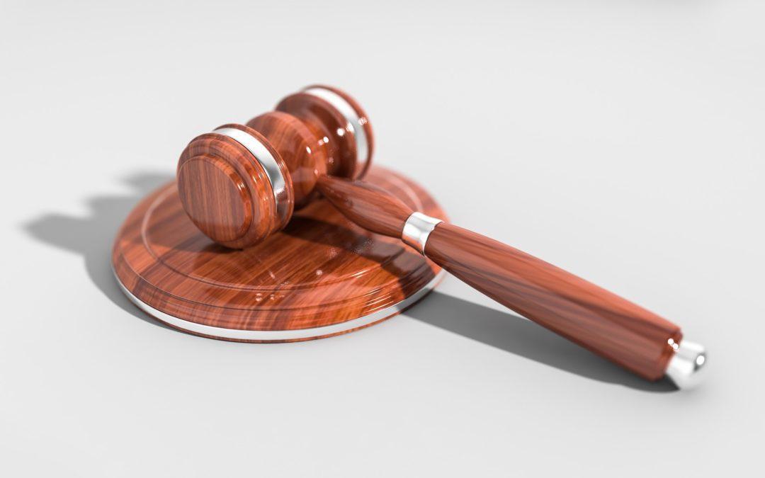 Le procès en appel sur l'affaire Fiona se déroule lundi 29 janvier 2018. Photo : Pixabay