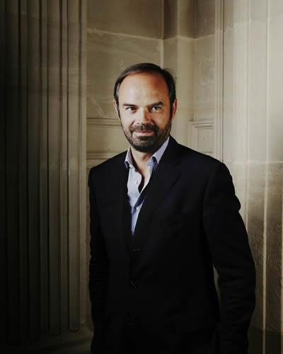 Edouard Phillipe / Crédit : La loupe over-blog