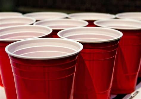 Gobelets de beer pong / Crédit : Google Image