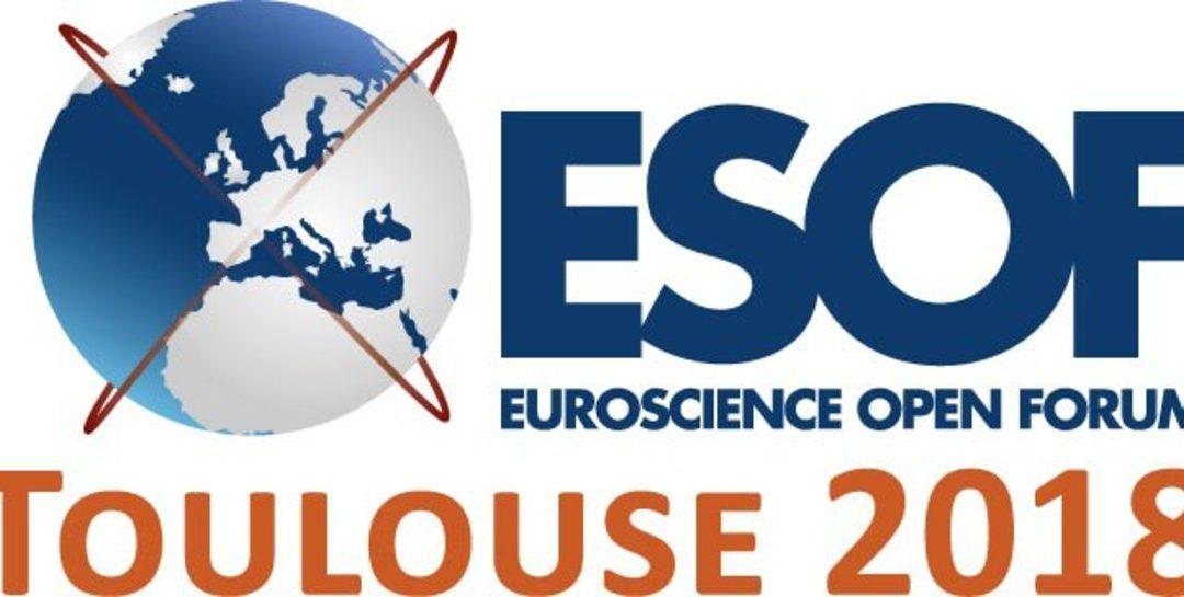Toulouse désignée pour recevoir le huitième EuroScience Open Forum. / Crédit : ESOF