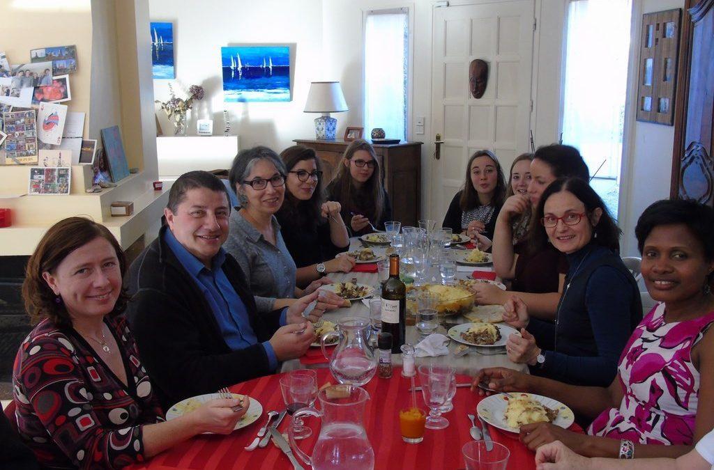 À Toulouse, l'association Welcome se mobilise pour trouver des familles d'accueil à ces migrants.
