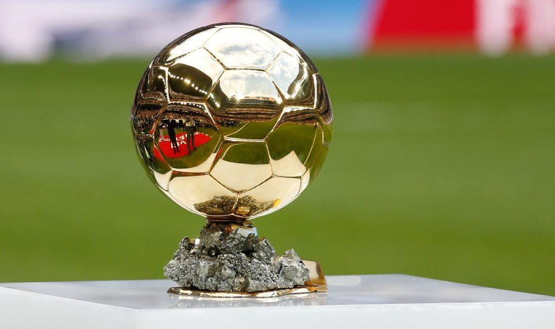 Après Cristiano Ronaldo en 2017 qui soulèvera le célèbre trophée du ballon d'or cette année?  Crédit photo: Icon Sport.