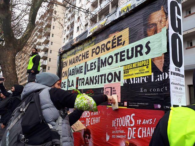 Le grand débat national débute le lundi 15 janvier./Emmanuel Clévenot