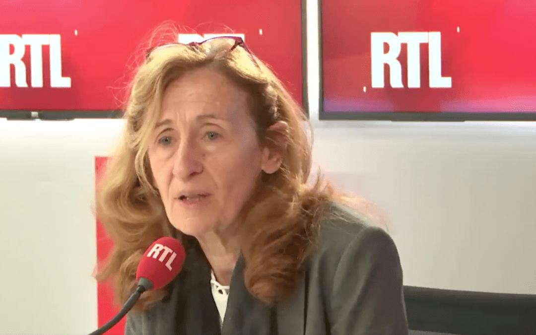 Capture d'écran RTL / Crédits : DR