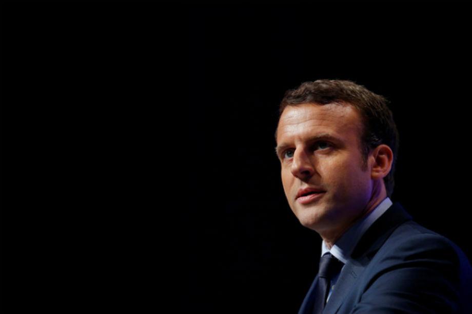 Popularité d'Emmanuelle Macron en hausse en janvier 2019 / Crédits : Flickr