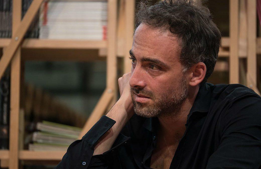 Raphaël Glucksmann, intellectuel français/ Crédit photo : Wikipédia Commons