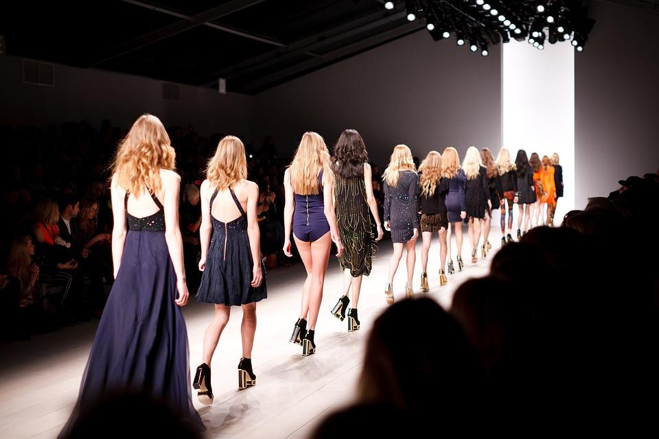 La Fashion Week de Paris revient / Crédits : Pixabay