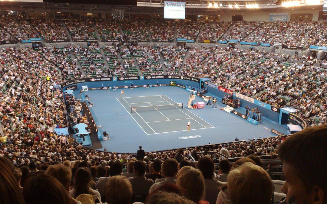 2008_Australian_Open_Tennis,_Rod_Laver_Arena,_Melbourne