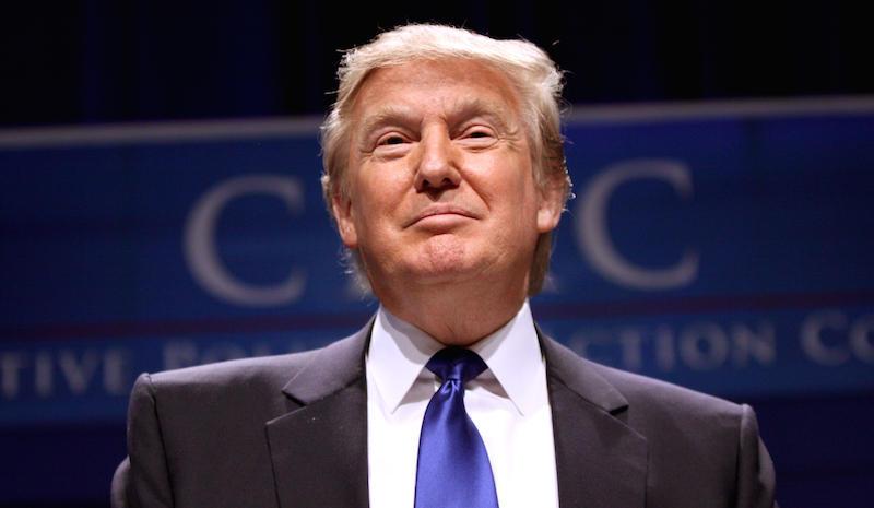 Donald Trump impeachment 16/01
