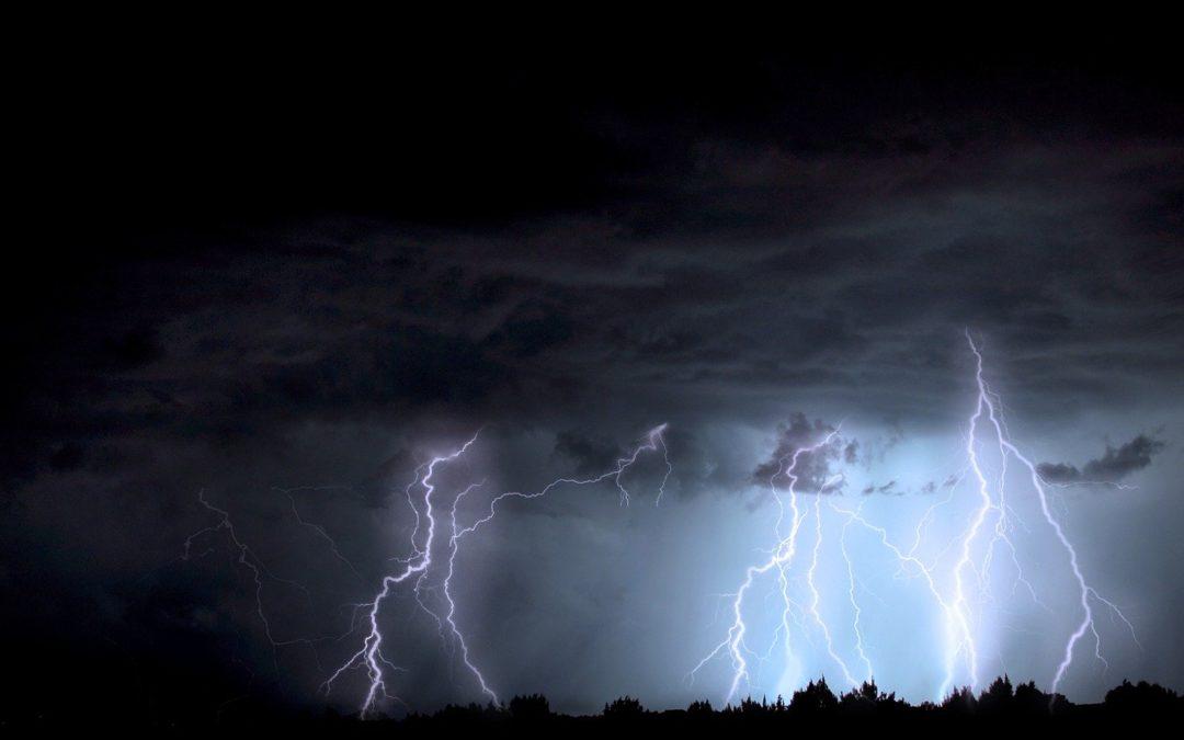 La tempête Gloria est un épisode méditerranéen exceptionnel. (Crédit : Pixabay)