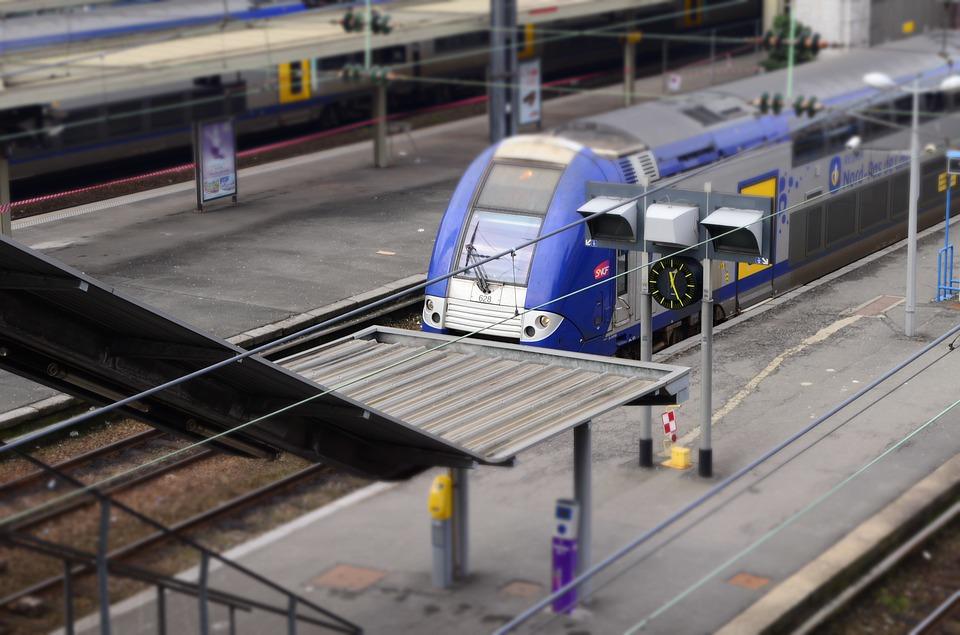 La SNCF a annoncé ses prévisions du trafic ferroviaire ce week-end.