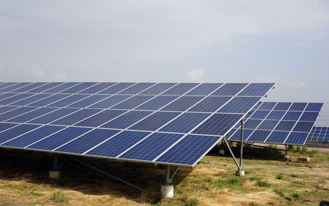 L'ancien site de l'usine AZF sera bientôt une ferme solaire, un parc photovoltaïque important capable de couvrir les besoins de nombreux foyers.